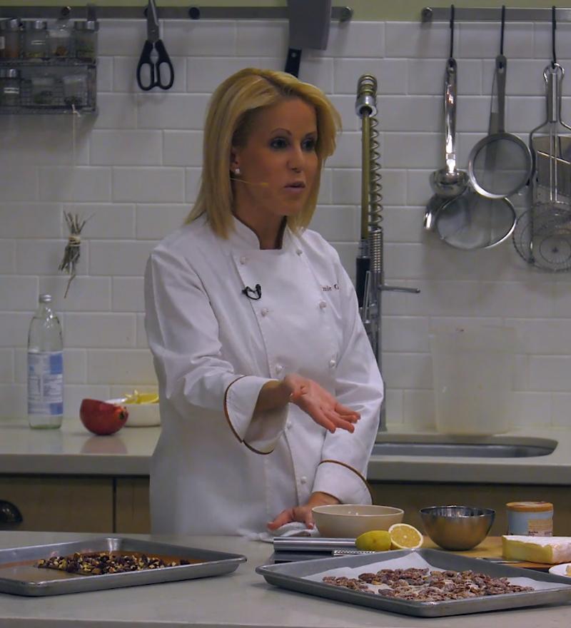 Prep Kitchen Essentials Video Production - Lido Live